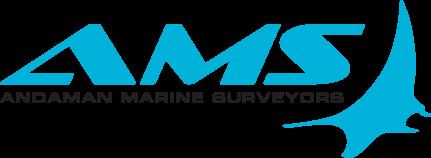 Andaman Maritime Services Retina Logo
